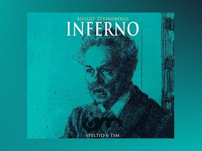 Ljudbok Inferno - August Strindberg