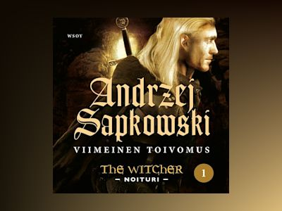 Äänikirja The Witcher - Noituri - The Witcher - Noituri Serie 1