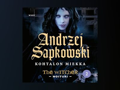 Äänikirja The Witcher - Noituri - The Witcher - Noituri Serie 2