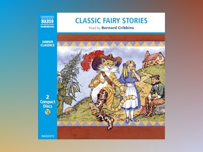 Audio book Classic Fairy Stories - Unknown Author