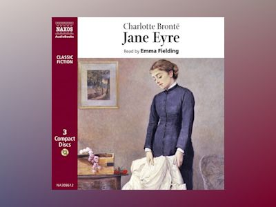 Audio book Jane Eyre : Abridged - Charlotte Brontë