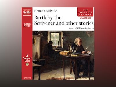 Audio book Bartleby the Scrivener and other stories - Herman Melville