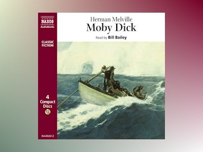 Audio book Moby Dick (Abridged) - Herman Melville