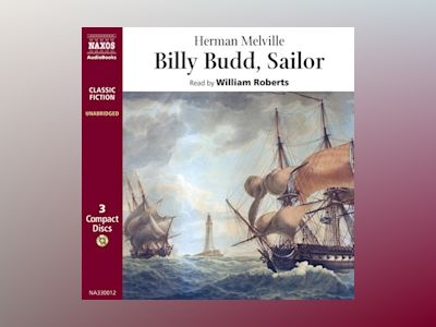Audio book Billy Budd, Sailor - Herman Melville