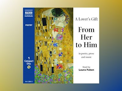 Audio book A Lover's Gift: From Her to Him - Unknown Author