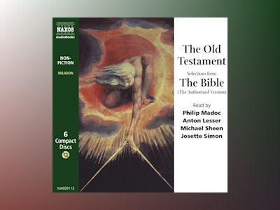 Audio book The Old Testament - Unknown Author