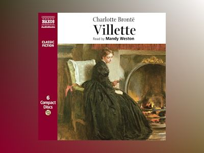 Audio book Villette : Abridged - Charlotte Brontë