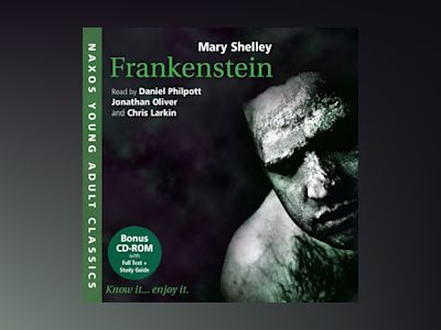 Audio book Young Adult Classics – Frankenstein - Mary Shelley