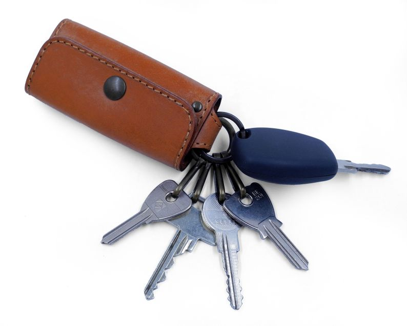 Key purse