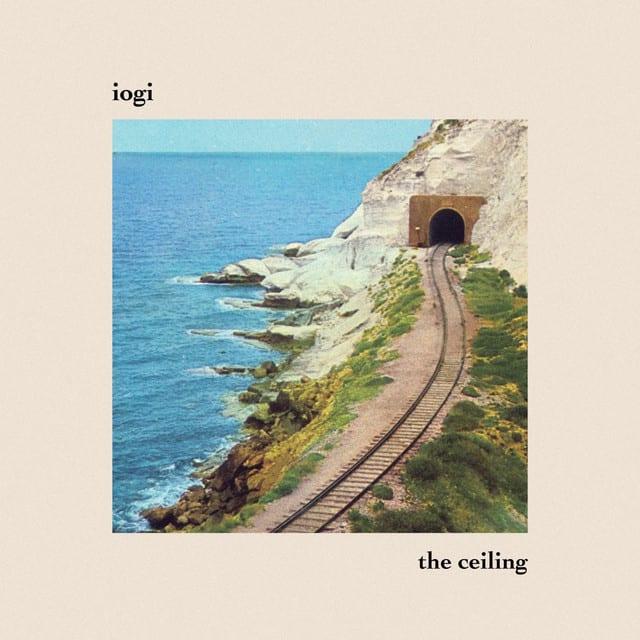 the ceiling by iogi