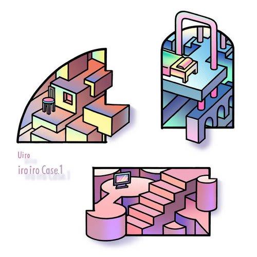 iro iro Case.1 by Uiro