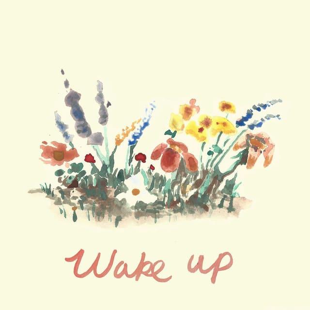 8BIT WIZRD - Wake Up by 8BIT WIZRD
