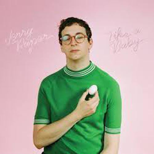 Jerry Paper - Like a Baby by Jerry Paper