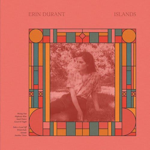 Erin Durant - Islands by Erin Durant