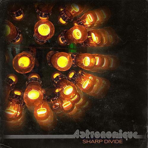 Astronomique - Sharp Divide by Astronomique
