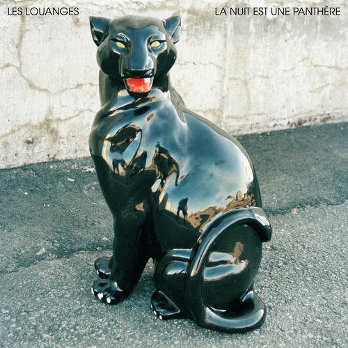 Les Louanges - La Nuit est Une Panthers by Les Louanges