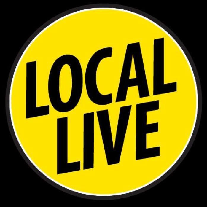 Next Week on Local Live: SUMMER HIATUS by DJ Tuna