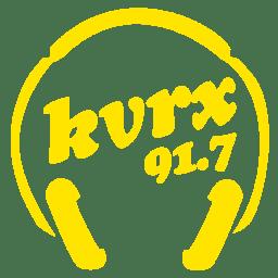 KVRX Logo