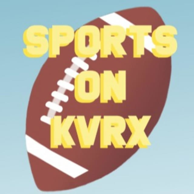 The KVRX Sports Network