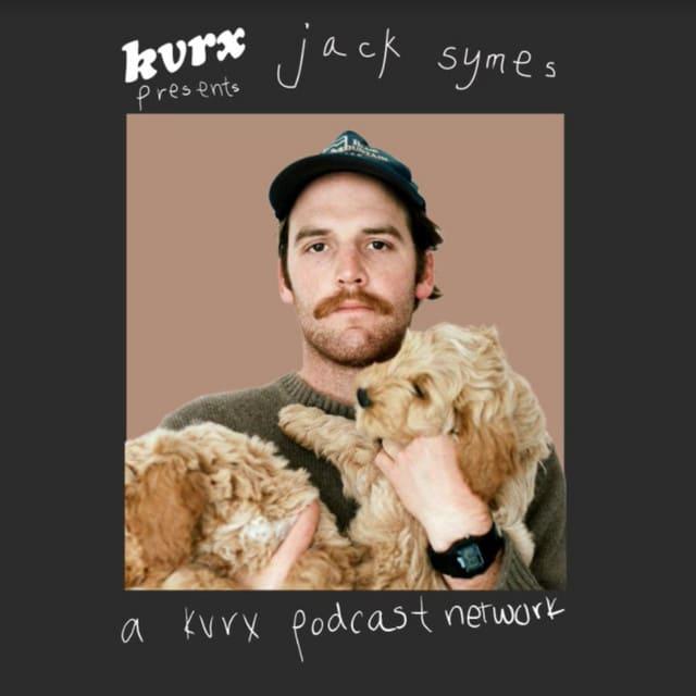 """LA Native Folk Artist, Jack Symes, on new album """"Tompkins Park"""""""