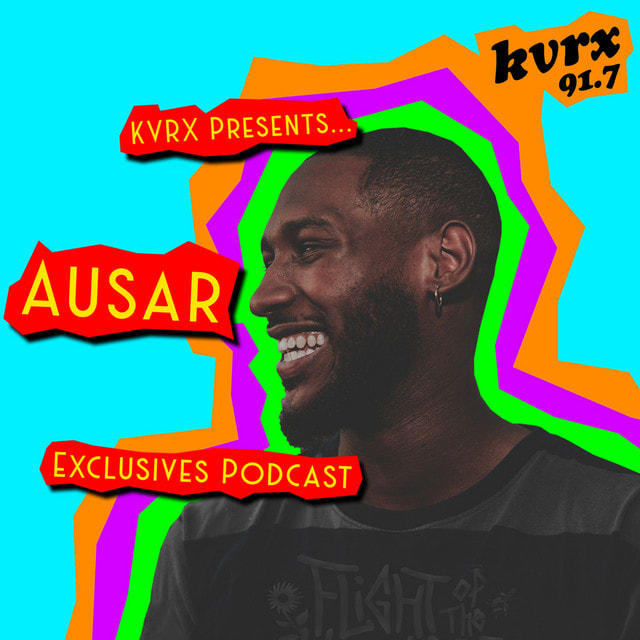 Chicago Rapper and Singer, Ausar, on Gospel Music, Favorite Artists, and the Chicago Music Scene