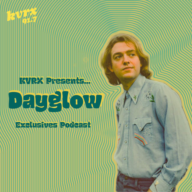 """Dayglow on """"Harmony House"""", The Austin Music Scene, and The Live Set"""