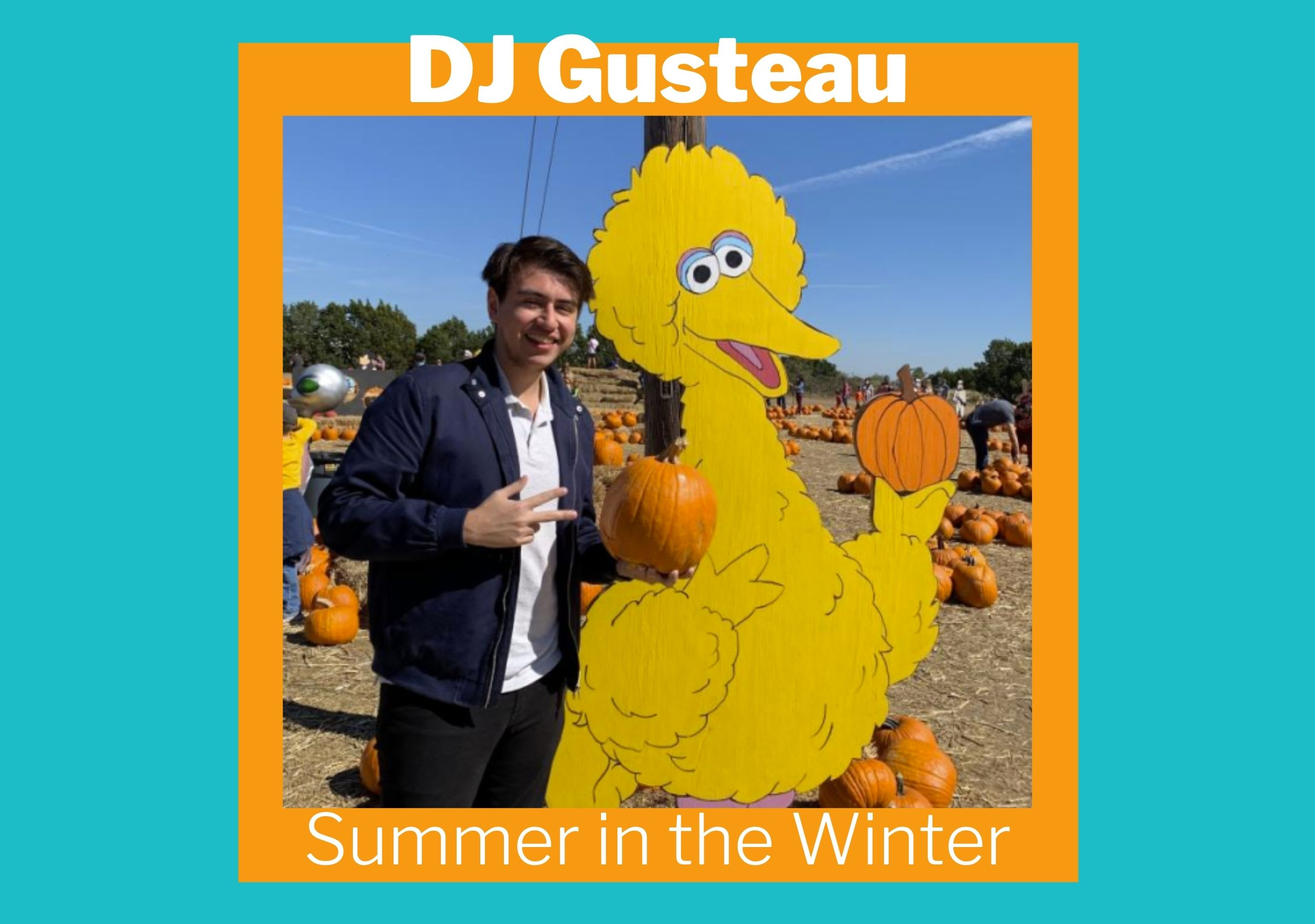 Show Spotlight: Summer in the Winter with DJ gusteau