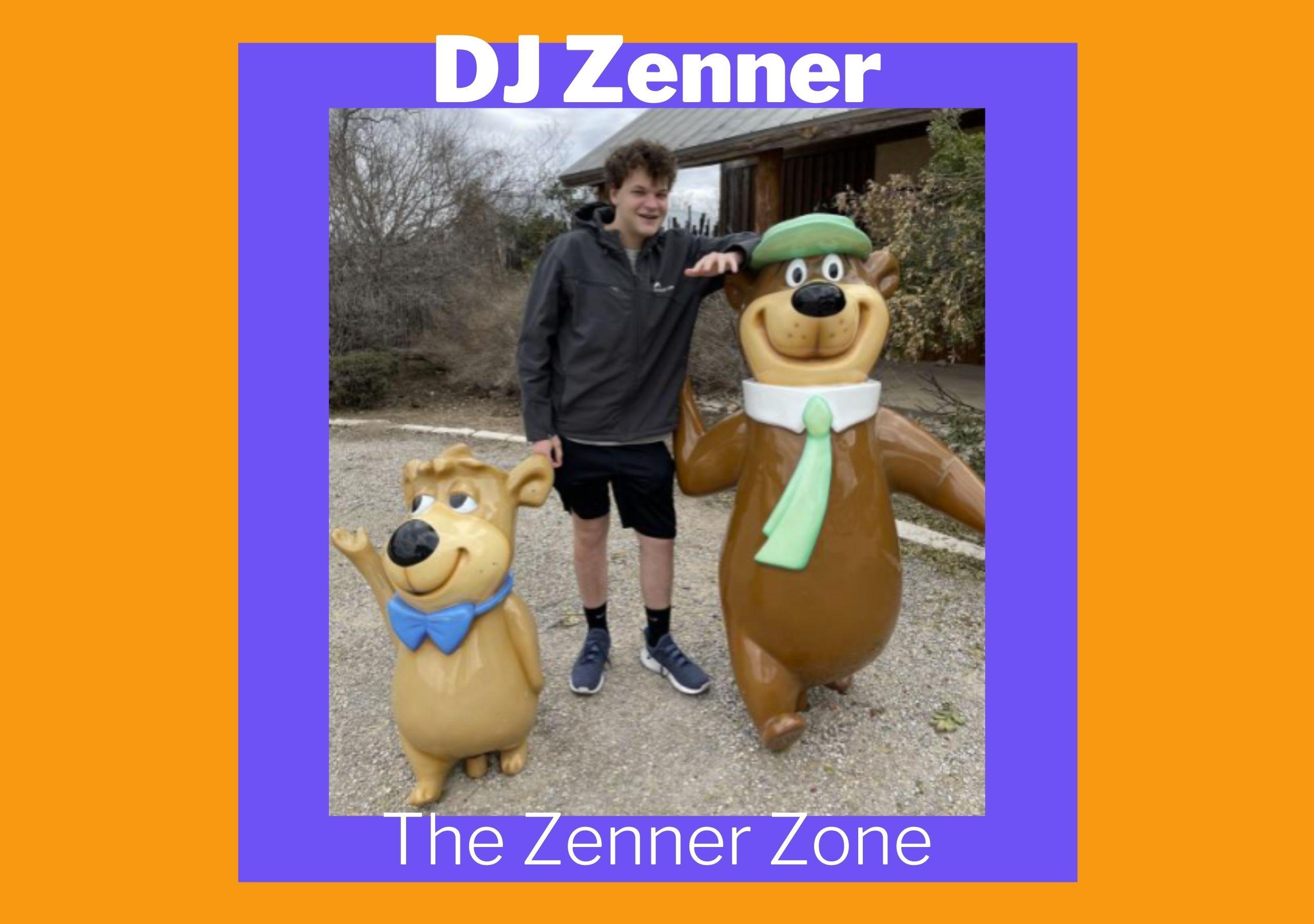 Show Spotlight: The Zenner Zone with DJ Zenner