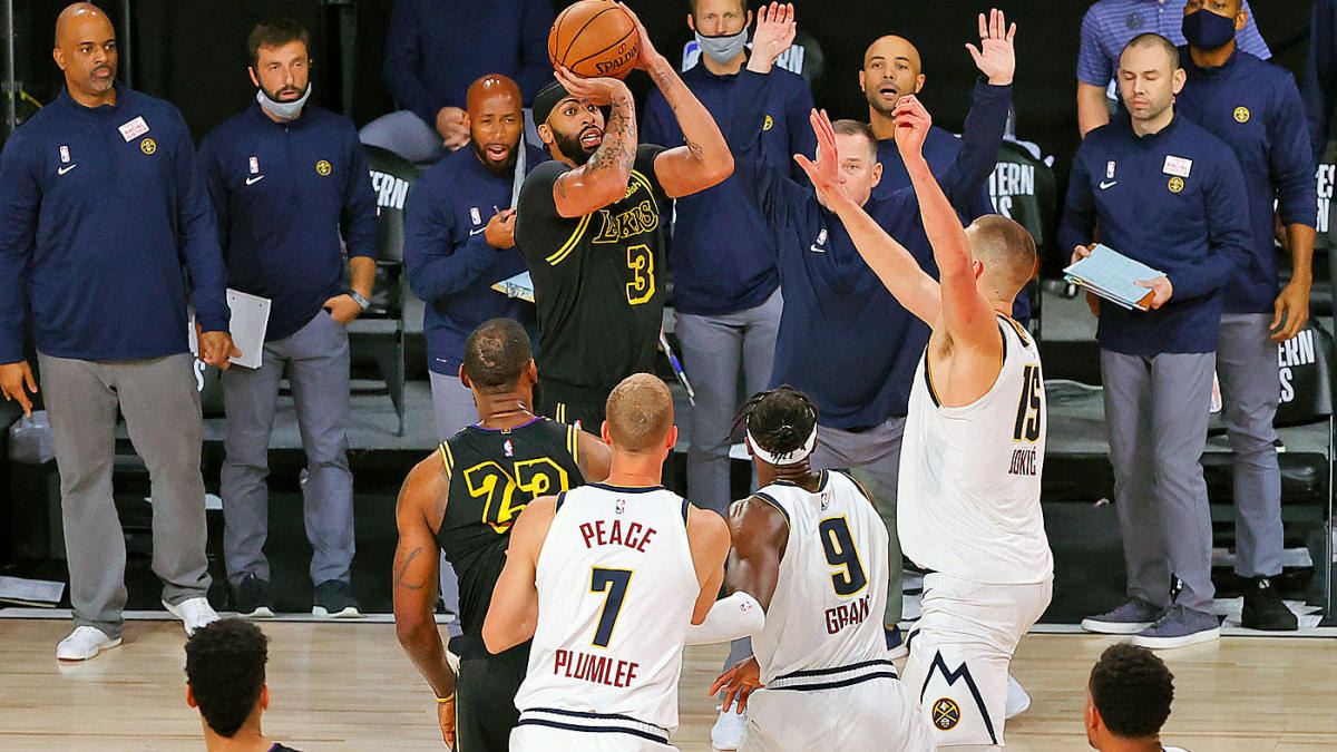 Instant Reaction to Nuggets-Lakers Game 2