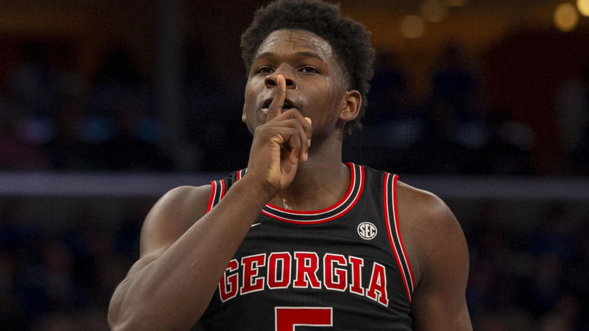 Predictions for the 2020 NBA Draft