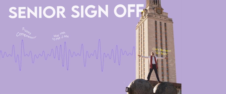 Senior Sign-Off: DJ Toph