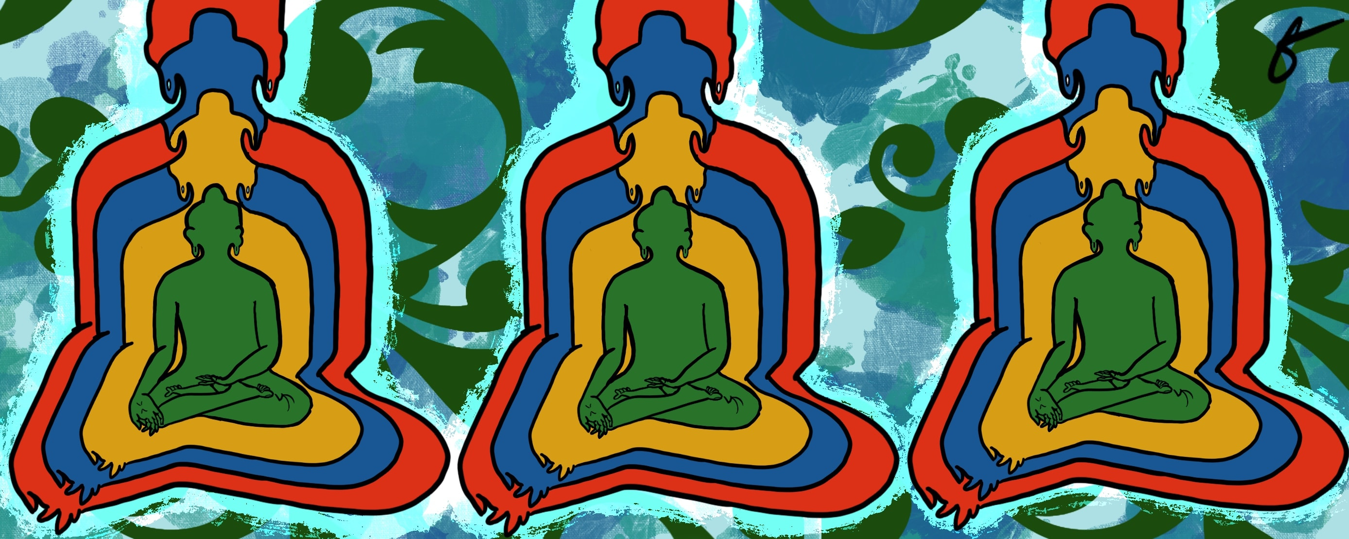 The Dalai Lama's Inner World and the World of Buddhist Mantra