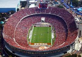 Red River Rivalry Preview