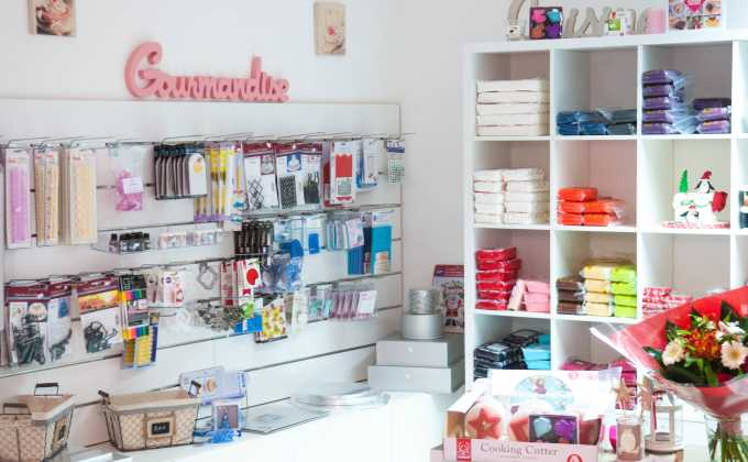 Atelier Cake Design Nancy : Kweezine - evenement : Atelier d initiation au Cake Design ...