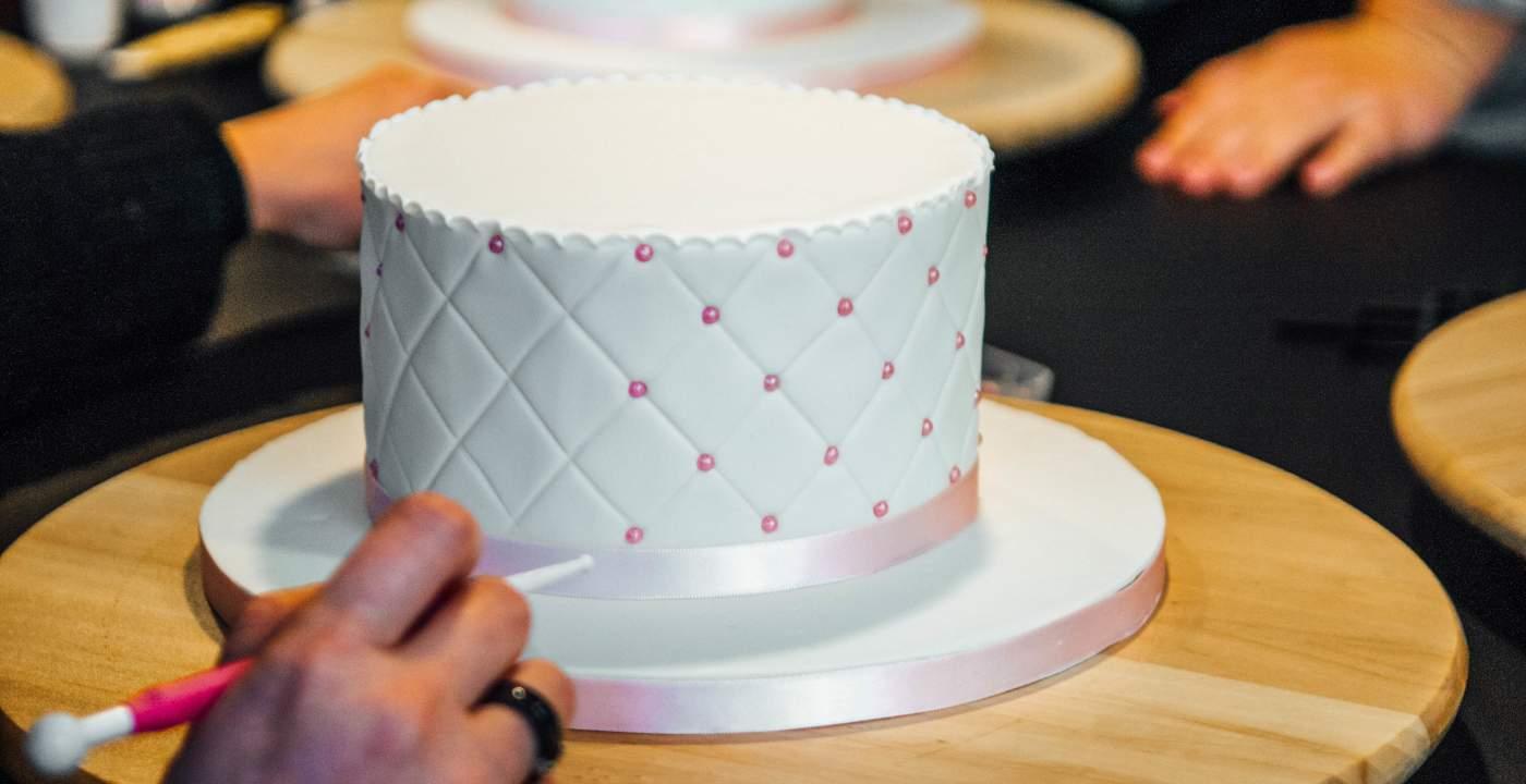 Cours De Cuisine Atelier De Cake Design Avec Johanna De Jsg Cake Design