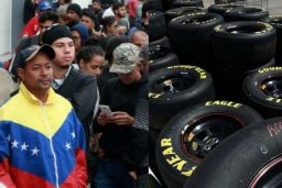 Goodyear in Venezuela
