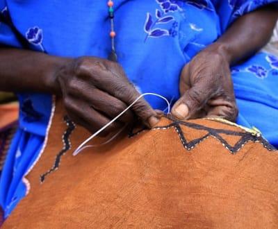 Materiał Kyambalo