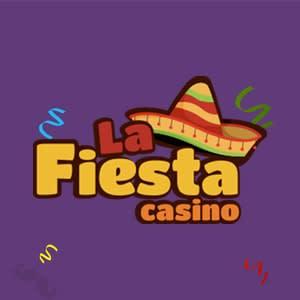 jogos no LaFiesta Casino