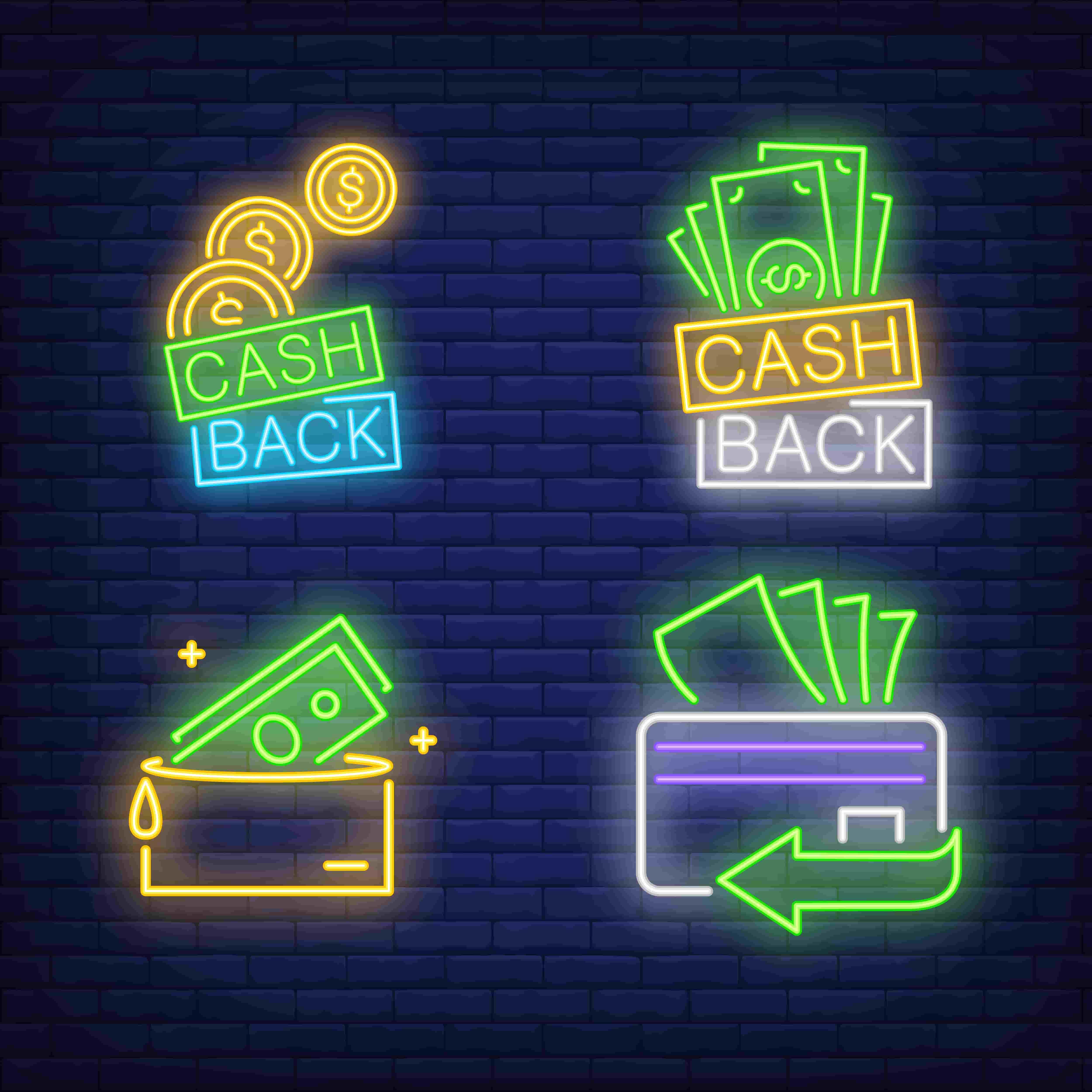 cassino de Cashback