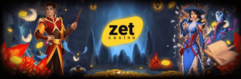 Zet Casino no Brasil