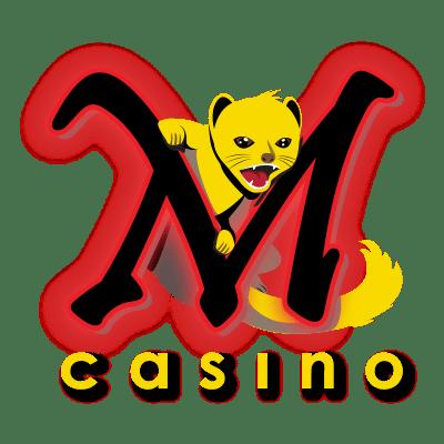 logotipo mongoose casino