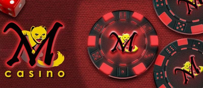 Jogos de mesa no Mongoose Casino