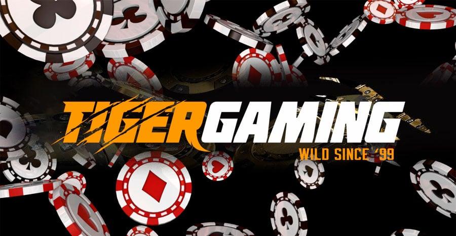 poker online tiger