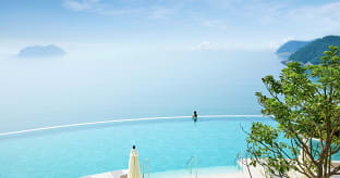 바다를 오롯이 보다 최고의 오션뷰 호텔 5
