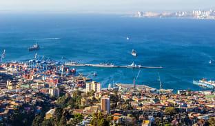 12월, 칠레인의 파라다이스