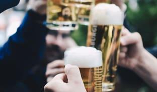 8월, 맥주를 사랑하는 당신에게