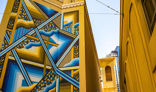 3월, 아랍 예술의 빛나는 보석