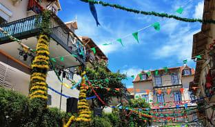 6월, Festa Lisboa! 수호성인을 기리며