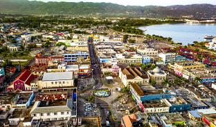 12월, 카리브해의 썸머 크리스마스