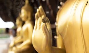 8월, 조금 색다른 '부처님 오신날'
